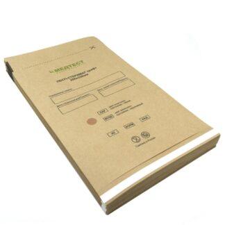 Крафт пакеты Медтест ПБСП 200*330, 100 шт