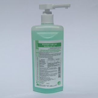Blanidas soft dez 500 ml